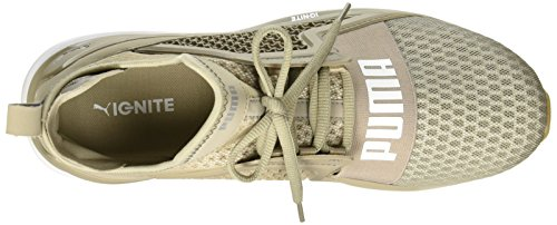 Puma Ignite Limitless 18949501, Scarpe sportive caqui
