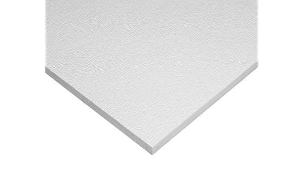 "10 WHITE STYRENE POLYSTYRENE PLASTIC SHEET 12/"" X 24/"" 1//8/"" VACUUM FORMING PRINT^"