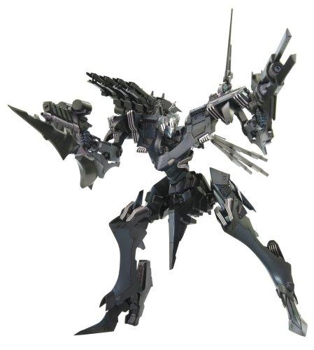 Kotobukiya Armored Core: Omer Type-Lahire Stasis Fine Scale Model Kit