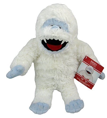 Build A Bear Bumble The Abominable Snow Monster Rudolph the Red Nosed Reindeer Collectifriend Stuffed Plush Toy