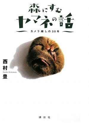 '30 Of the story through the camera of dormouse that live in the forest (2009) ISBN: 4062156237 [Japanese Import] pdf