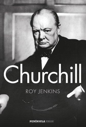 Descargar Libro Churchill Roy Jenkins