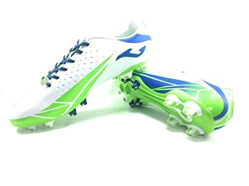 Césped Fútbol Para Supercopa Joma Blanco Artificial Hombre IwZPnv