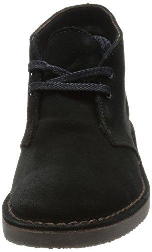 Boots black black Clarks Desertbootgtx Women's 0wCOqO
