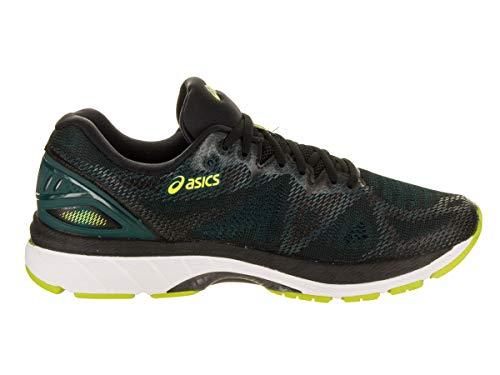 Negro nimbus Gel Para De Asics Lime neon Running Zapatillas black Hombre 20 Fa8dwSq
