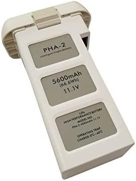 5600 mAh inteligente vuelo batería para DJI Phantom 2 & 2 Vision + ...