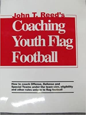 Ebook txt télécharger ita Coaching Youth Flag Football in French RTF