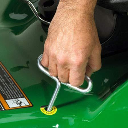 Cutting Height Gauge - John Deere Original Equipment Wrench #M162737