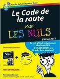 Le Code de la route pour les Nuls (1Cédérom) de Permisecole.com ( 20 janvier 2011 )