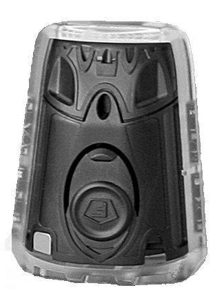TASER Bolt & Pulse Two Pack of Live Cartridges by Taser