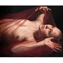 LAMINATED 29x24 Poster: Claustrophobia The Act Of Nude Woman Girl Character Body Studio Beauty Outside