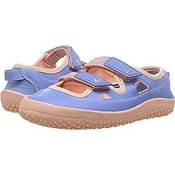 Vivobarefoot Kids Baby Girl's Bay Athletic Shoe