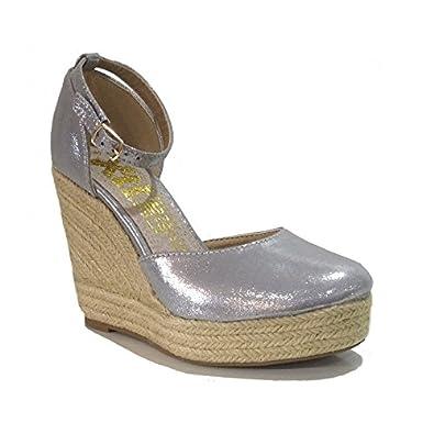 ☼ELEN☼ Sandales compensées - XTI- Ref: 0468