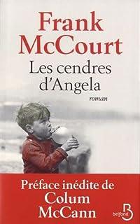 Les cendres d'Angela : une enfance irlandaise