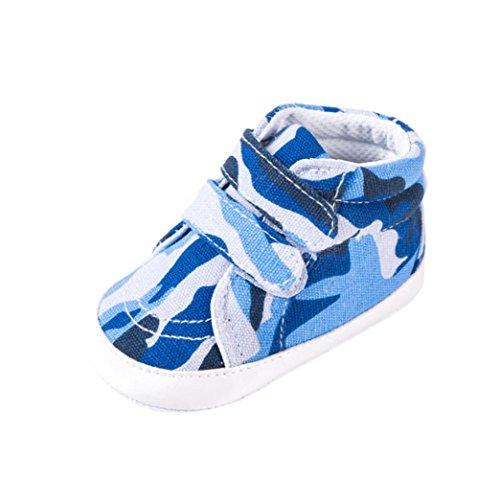 sunnymi ,  Chaussures premiers pas pour bébé (garçon)  5Fsnp0212915 ... 3dde8d7e98c