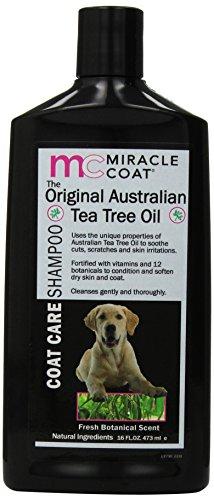 Miracle Coat Dog Shampoo - 4
