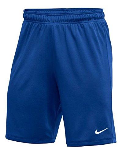 NIKE Park II Shorts Royal Blue XL by NIKE