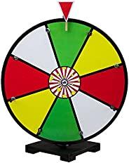 MIDWAY MONSTERS Dry Erase Prize Wheel, 16-Inch
