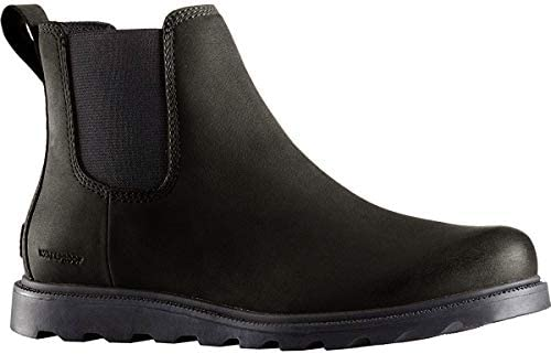 Sorel Womens Ainsley Chelsea Boot