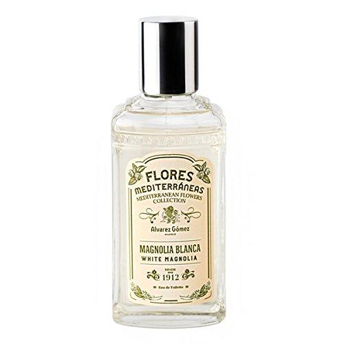 Citrus Magnolia Perfume (Alvarez Gomez White Magnolia Eau de Toilette 80 ml)