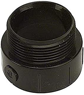 """product image for Genova Products ABS-DWV Male Adapters, 1-1/2"""""""