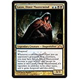 Magic: the Gathering - Lazav, Dimir Mastermind (174) - Gatecrash