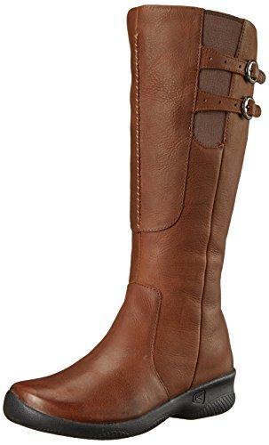 Calf Bern Wide Women's Keen Fashion Oak Boots Baby BngvqxZ
