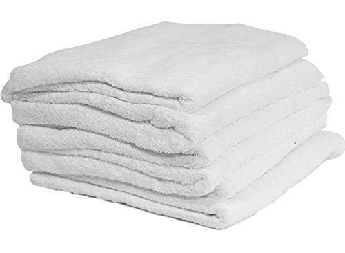 RagLady New Irregular Bath Towels - 24'' x 50'' - Case of 24 by RagLady (Image #4)
