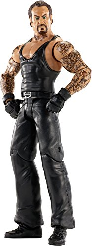 WWE Basic Undertaker Figure by WWE