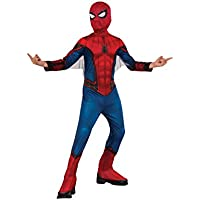 Rubie's Costume Spider-Man Homecoming Child's Costume, Multicolor, Large