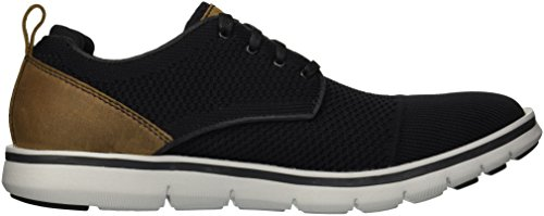 Mark Nason Hombres Saybrook Oxford Black