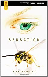 Sensation (Spectacular Fiction)