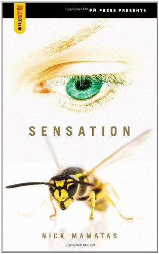 Read Online Sensation (Spectacular Fiction) pdf epub