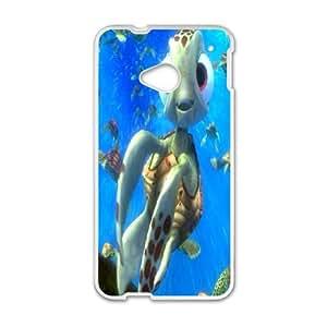 HTC One M7 Phone Case Finding Nemo aC-C11570