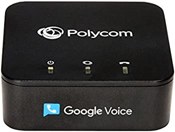 Polycom Obihai OBi200 VoIP Telephone Adapter with Google Voice Support