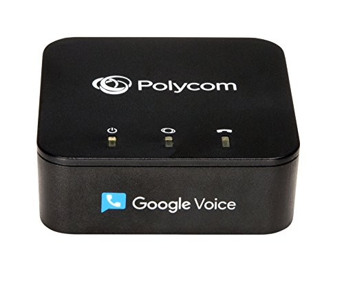Obihai OBi200 1-Port VoIP Adapter with Google Voice and Fax Support for Home and SOHO Phone Service