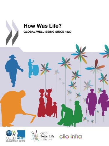 How Was Life?: Global Well-Being Since 1820