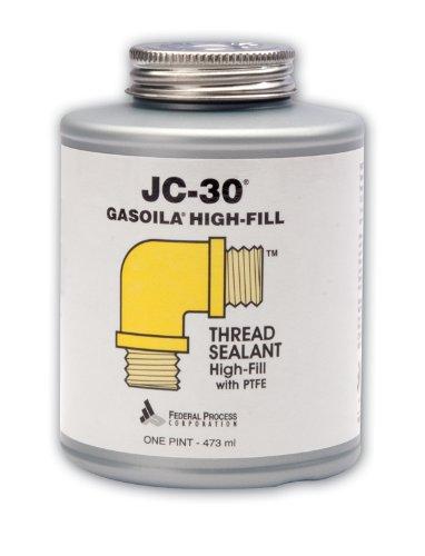 gasoila-jc-30-ptfe-high-fill-thread-sealant-1-4-pint-can