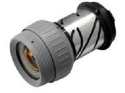 1.5 - 3.0:1 ZOOM LENS FOR THE NP-PA500X/PA500U/PA5520W/PA600X PROJECTORS. - NP13ZL by NEC