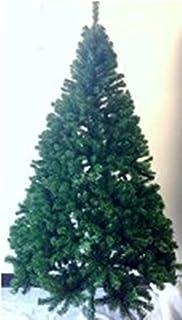 9796f569847ce Perfecto de día Festivo pvco-5sv Plata espumillón 5  PVC árbol de Navidad –