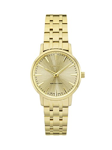 Gant Women Watch Park Hill 32 gold W11405