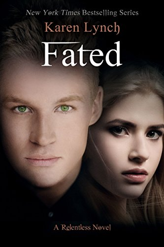 Fated (Relentless Book 6) cover