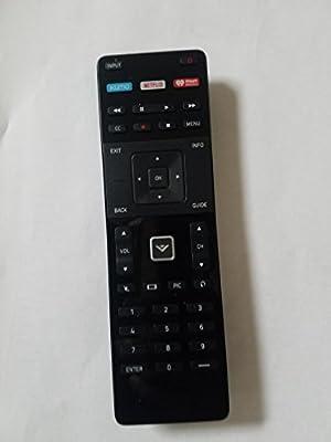 """Vizio D?Series D48?D0 48"""" 1080p LED Smart TV Remote Control- XRT122"""