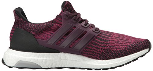 W Red Running Night Shoe Night Black Ultraboost Red adidas Womens wpOn44
