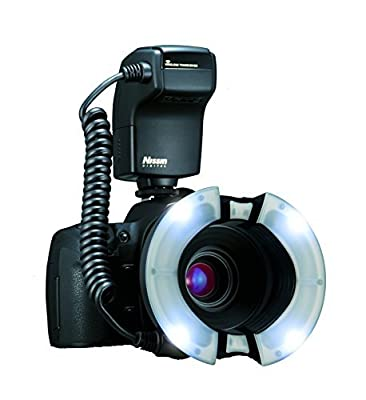 Nissin Speedlite i 40 by Minox