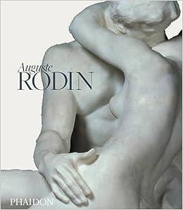 Book Auguste Rodin