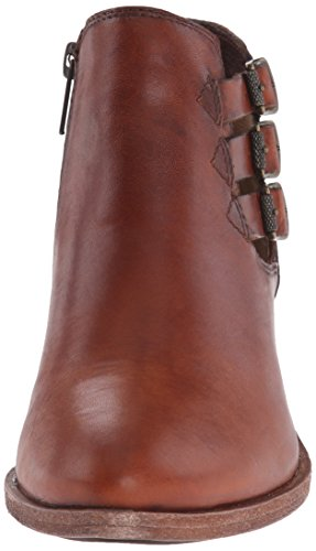 Cognac Ray FRYE Women's Belted WSHOVN Boot pxRqB
