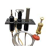 Heatilator & Heat-N-Glo Natural Gas Pilot Assembly 4021-736