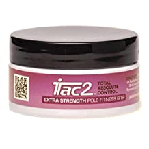 iTAC2 Level 4 (Extra Strength) Total Absolute Control Dance Pole Fitness Sports Grip 20gm by ITAC2