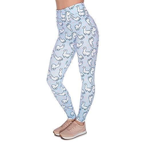 Lge50525 Amour De Fitness Alpaga Dame Femme Mince Impression Legging Yoga Taille Leggings Haute Pantalons Casual Mode Femmes Battercake Pantalon fvgU5S